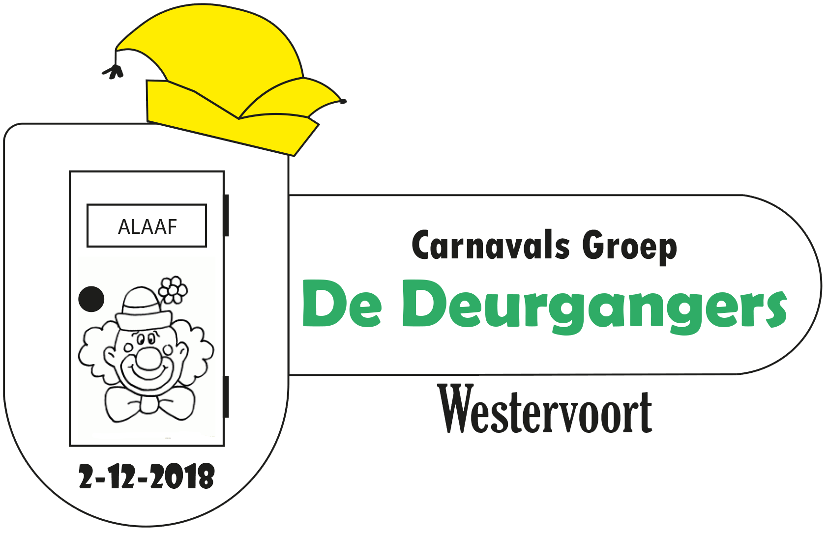CG De Deurgangers Westervoort